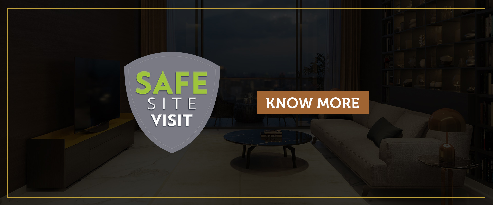 Safe site visit protocols | Apostrophe Moshi
