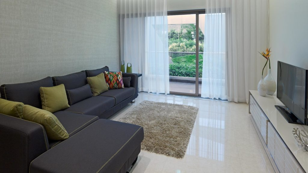 2 & 3 BHK | Sample Flat in Hinjewadi | EON Homes