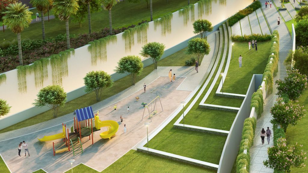 Amenities at EON Homes | 2 bhk flats | 3 bhk flats in Hinjewadi