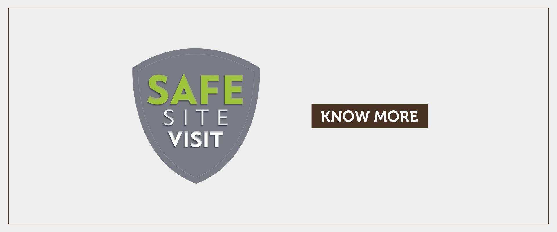 Safe site visit protocols | EON Homes