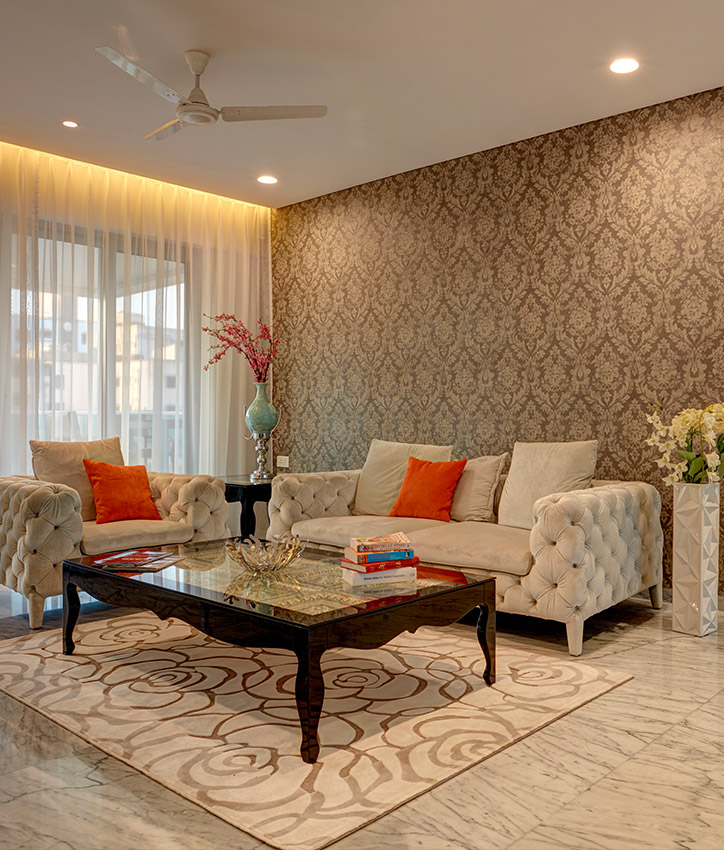 Luxury apartments in Pune | 4 bhk flats Wakad