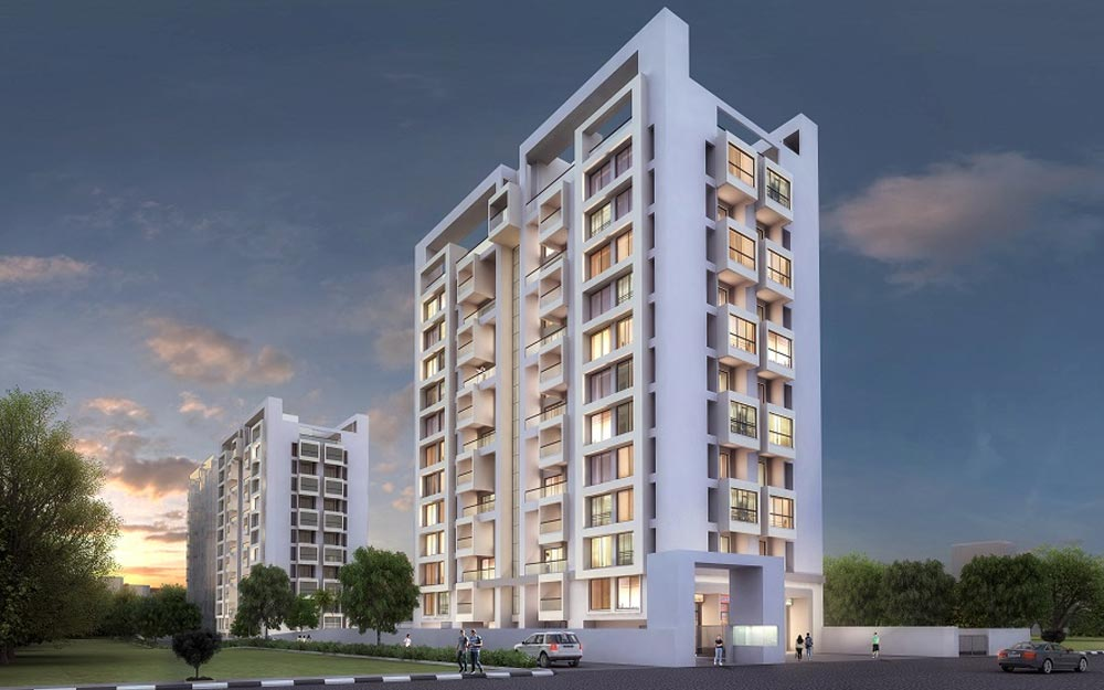 Top Builder in Pune, Offering New Projects in Pune | Kasturi