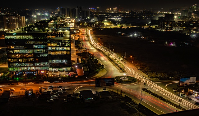 What Makes Pune One of the Fastest-Growing Cities