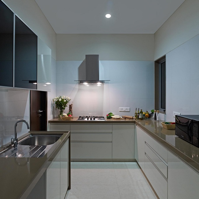 EON Homes Interior Kitchen