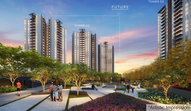 The Eon Life In Pune – Feels Great In Every Way