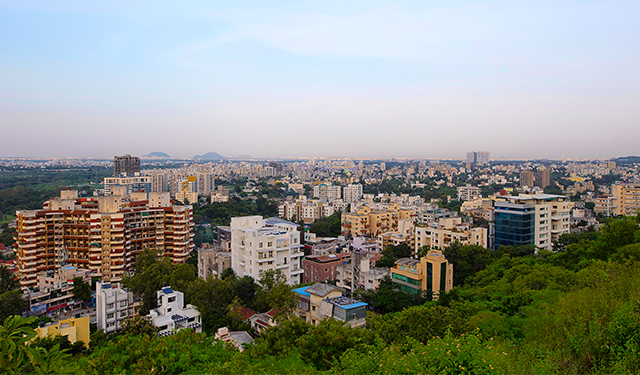 Invest When you're Back In Pune – Real Estate Is Making A Rebound