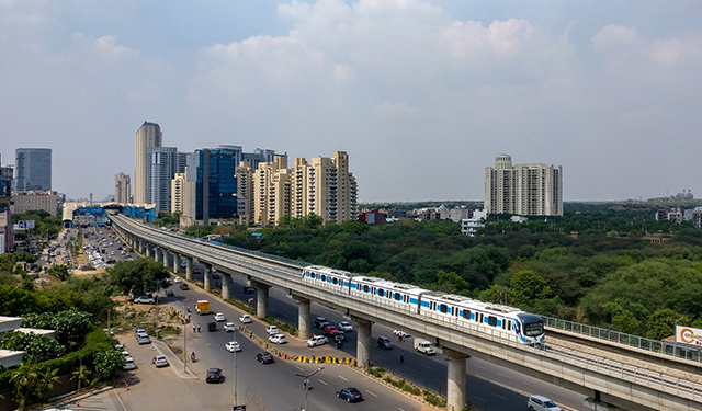 Pune - The Smart City