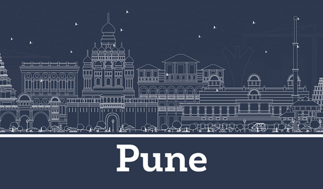 Is Pune a luxury metropolitan city