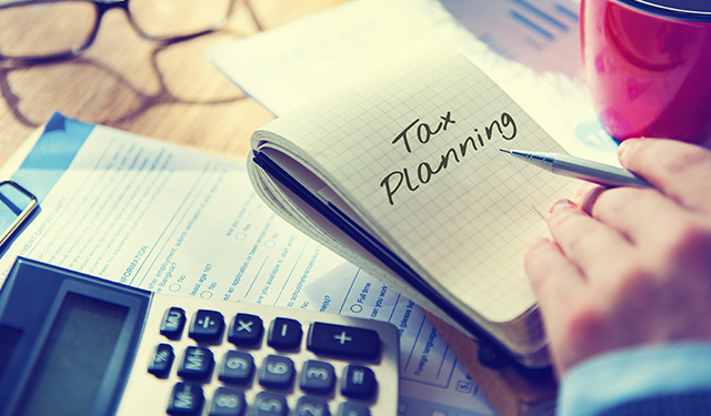 Taxation and Tax Benefits