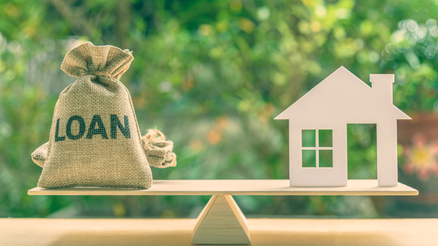 Low Home Loan Interest Rates