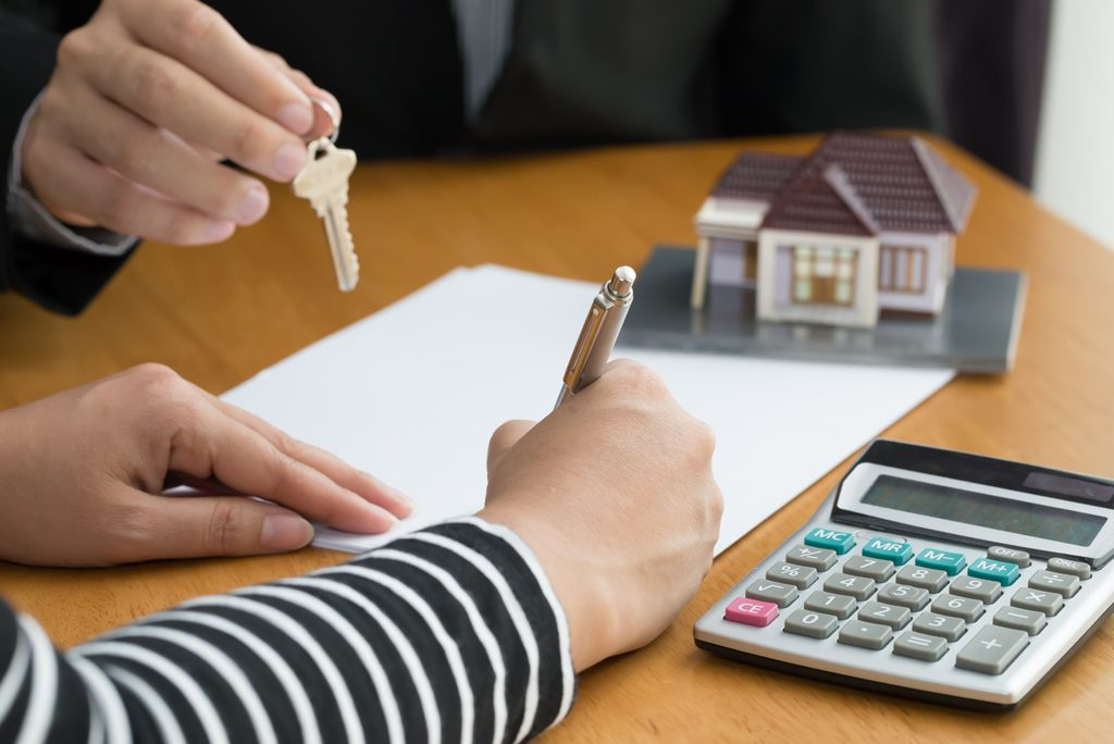 Home loan for flat in pune